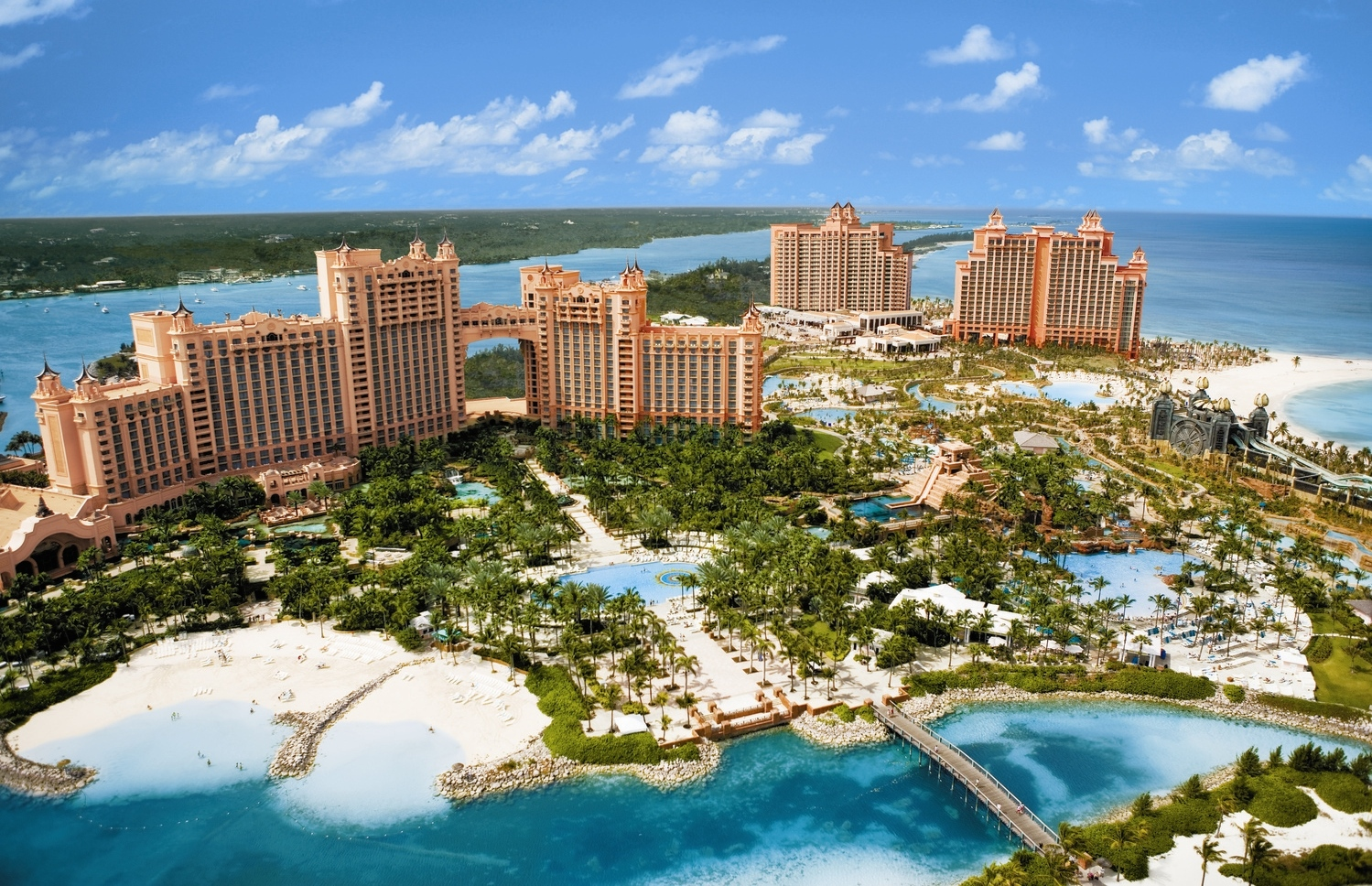 The Reef, Atlantis Bahamas